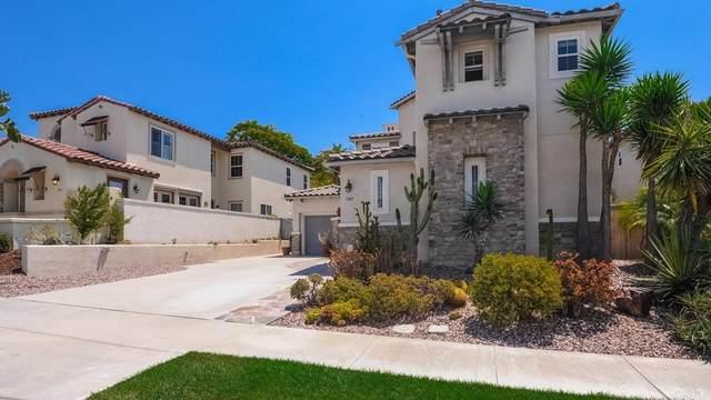 1365 Blue Sage Way, Chula Vista, CA 91915 (#PTP2105368) :: Cochren Realty Team | KW the Lakes