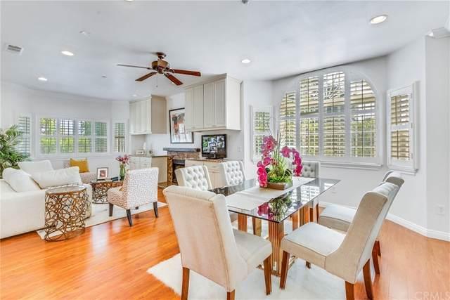 403 E Hellman Avenue, Alhambra, CA 91801 (#AR21167189) :: Latrice Deluna Homes