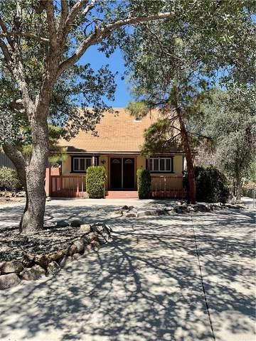 5 Salaine Drive, Bodfish, CA 93205 (#EV21167213) :: Mint Real Estate