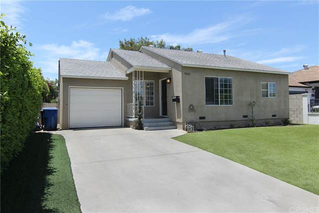 7035 Claire Avenue, Reseda, CA 91335 (#SR21124304) :: Realty ONE Group Empire
