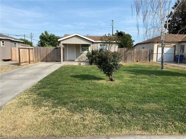 1305 Sonoma Avenue, Chowchilla, CA 93610 (#FR21167251) :: Legacy 15 Real Estate Brokers