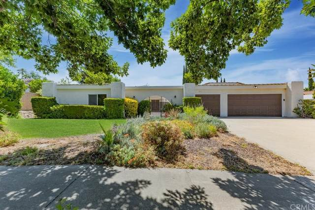 246 Armstrong Drive, Claremont, CA 91711 (#TR21167154) :: Doherty Real Estate Group