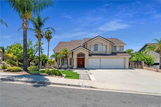 6823 Laurelbrook Dr., Riverside, CA 92506 (#PW21163159) :: Legacy 15 Real Estate Brokers