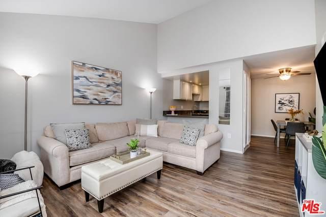 3046 Associated Road #43, Fullerton, CA 92835 (#21766740) :: Latrice Deluna Homes
