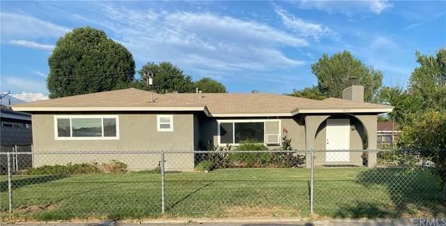 12633 Loma Vista Court, Yucaipa, CA 92399 (#EV21166666) :: RE/MAX Empire Properties