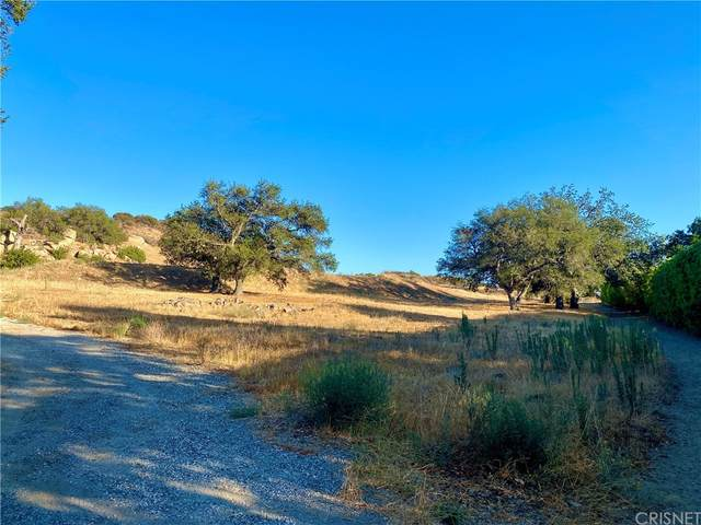 11476 Iverson Road, Chatsworth, CA 91311 (#SR21166179) :: Cochren Realty Team | KW the Lakes
