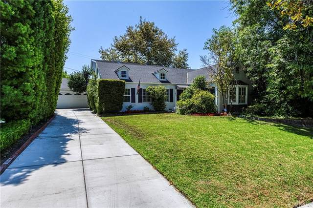810 E Walnut Avenue, Burbank, CA 91501 (#BB21167262) :: Robyn Icenhower & Associates