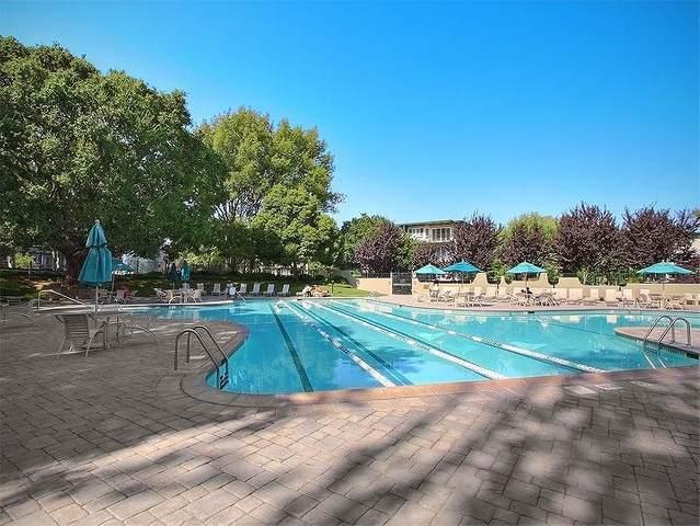 902 Peninsula Avenue #315, San Mateo, CA 94401 (#ML81856089) :: Zutila, Inc.