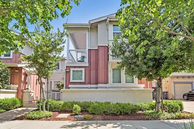 3178 Madsen Street, Hayward, CA 94541 (#ML81856085) :: Zen Ziejewski and Team