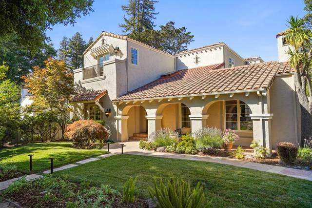 414 Hurlingham Avenue, San Mateo, CA 94402 (#ML81855191) :: Jett Real Estate Group
