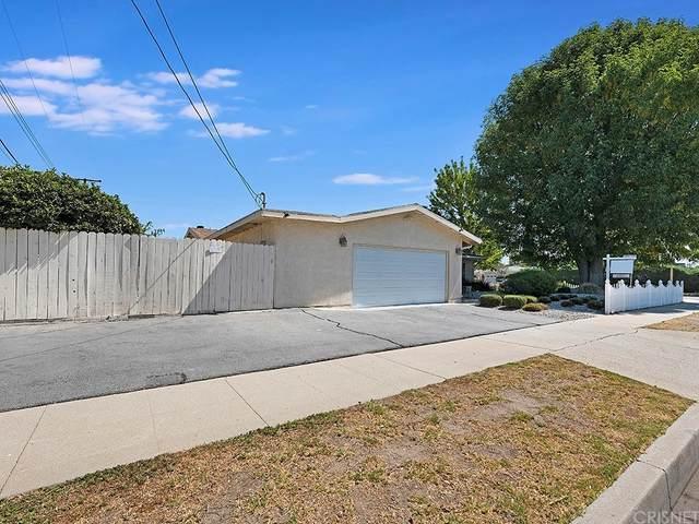 9801 Oso Avenue, Chatsworth, CA 91311 (#SR21167278) :: Zutila, Inc.