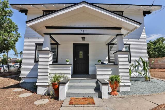 711 E 4Th Street, National City, CA 91950 (#PTP2105371) :: Doherty Real Estate Group