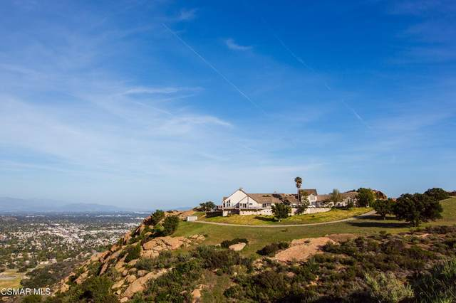 10300 Lilac Lane, Simi Valley, CA 93063 (#221004181) :: Doherty Real Estate Group