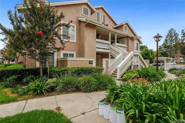 88 Greenfield #91, Irvine, CA 92614 (#OC21162581) :: Plan A Real Estate