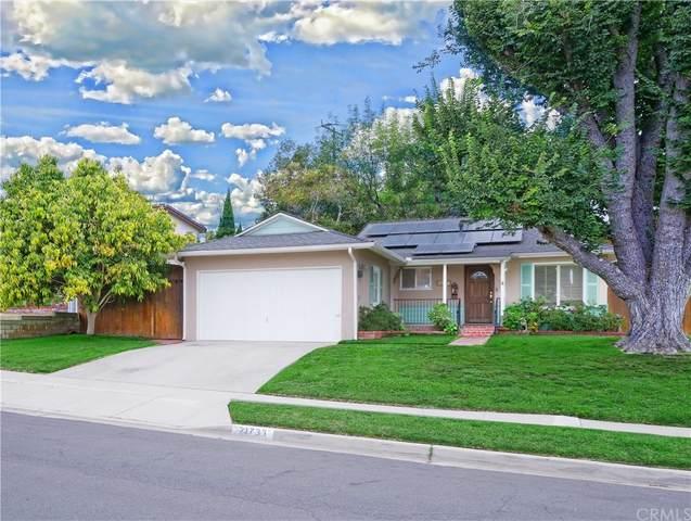 21733 Barbara Street, Torrance, CA 90503 (#SB21167290) :: Mint Real Estate