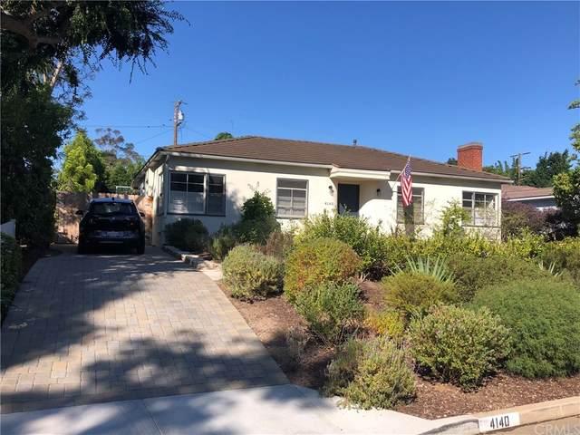 4140 Via Solano, Palos Verdes Estates, CA 90274 (#PV21166282) :: Millman Team