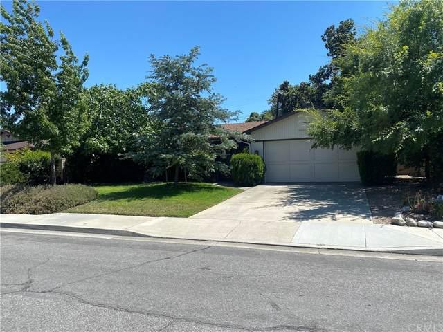 614 Aurora Drive, Claremont, CA 91711 (#CV21166654) :: Doherty Real Estate Group