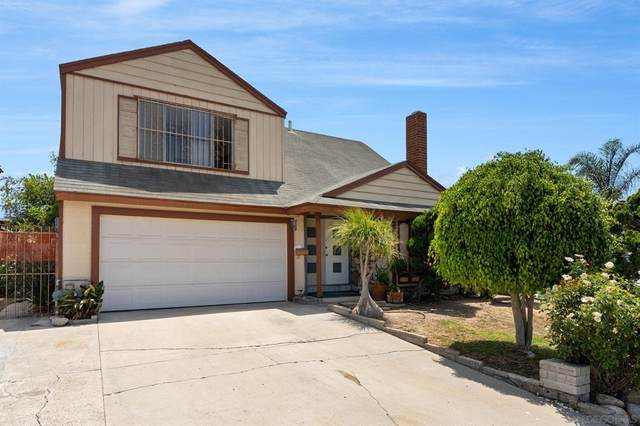 4095 Daves Way, San Diego, CA 92154 (#210021574) :: RE/MAX Empire Properties