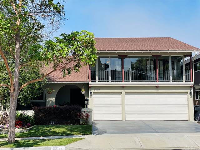 23127 Audrey Avenue, Torrance, CA 90505 (#SB21160790) :: Mint Real Estate
