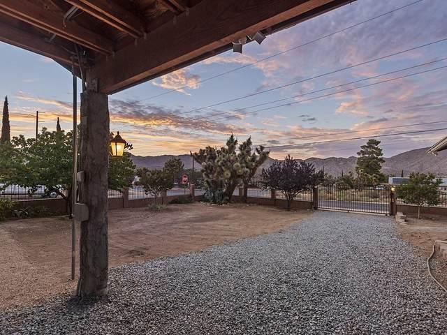 7715 Inca Trail, Yucca Valley, CA 92284 (#219065533DA) :: Elevate Palm Springs
