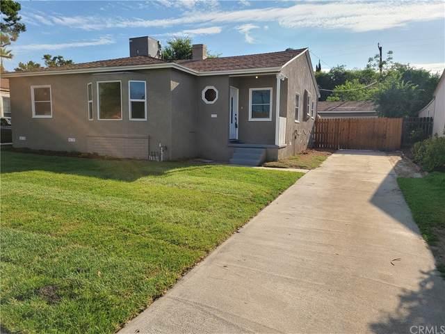 1665 Crestview Avenue, San Bernardino, CA 92404 (#CV21167341) :: RE/MAX Empire Properties