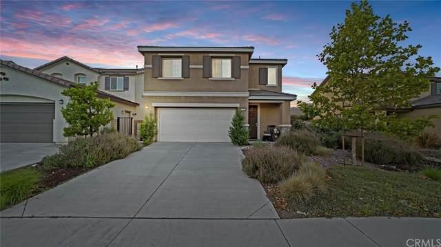 17996 Crabapple Court, San Bernardino, CA 92407 (#CV21167342) :: Mainstreet Realtors®
