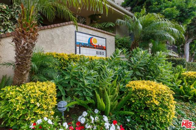 8180 Manitoba Street #247, Playa Del Rey, CA 90293 (#21767024) :: RE/MAX Empire Properties
