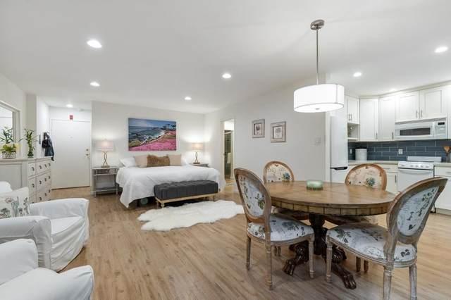 819 Humboldt Street #102, San Mateo, CA 94401 (#ML81856124) :: Swack Real Estate Group | Keller Williams Realty Central Coast