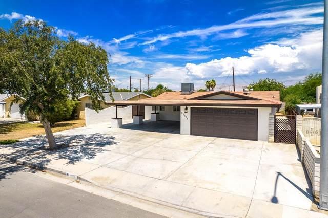 83596 Dillon Avenue, Indio, CA 92201 (#219065534DA) :: Elevate Palm Springs