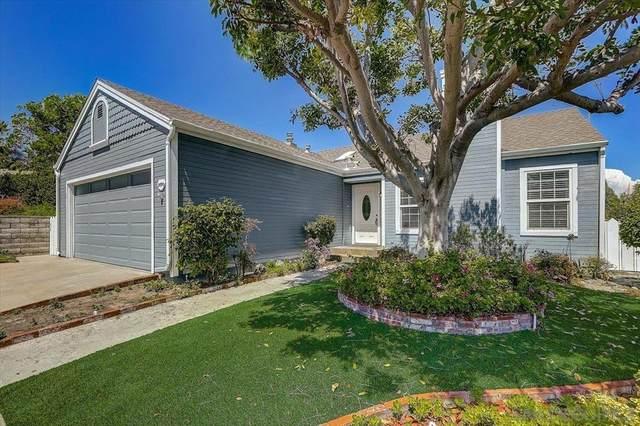 3490 Turquoise Ln, Oceanside, CA 92056 (#210021580) :: The Kohler Group