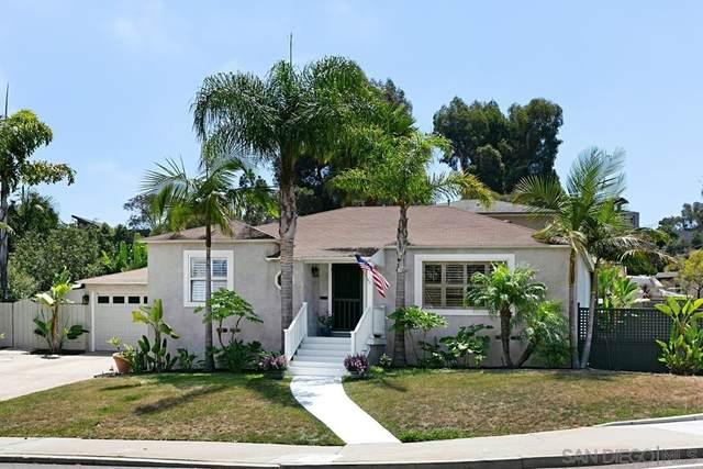 1905 Catalina Blvd, San Diego, CA 92107 (#210021582) :: Massa & Associates Real Estate Group | eXp California Realty Inc