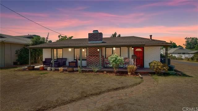 4696 Orange Vista Way, Riverside, CA 92506 (#CV21166628) :: eXp Realty of California Inc.