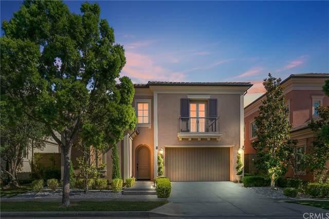 68 Chianti, Irvine, CA 92618 (#OC21165441) :: The Kohler Group