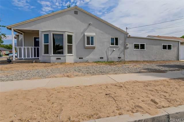 2805 Cedar Street, San Bernardino, CA 92404 (#IV21167368) :: RE/MAX Empire Properties