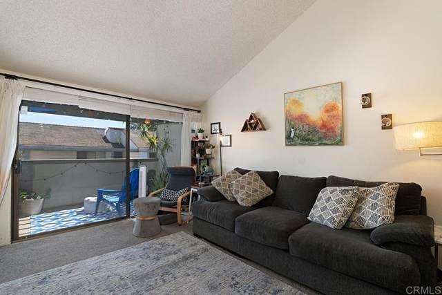 6202 Agee Street #110, San Diego, CA 92122 (#NDP2108881) :: Massa & Associates Real Estate Group | eXp California Realty Inc