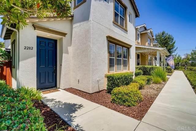 2282 Shiney Stone Lane, Chula Vista, CA 91915 (#PTP2105378) :: Cochren Realty Team | KW the Lakes