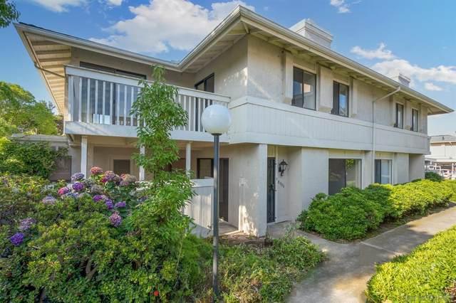 8086 Camino Tranquilo #75, San Diego, CA 92122 (#210021587) :: Massa & Associates Real Estate Group | eXp California Realty Inc