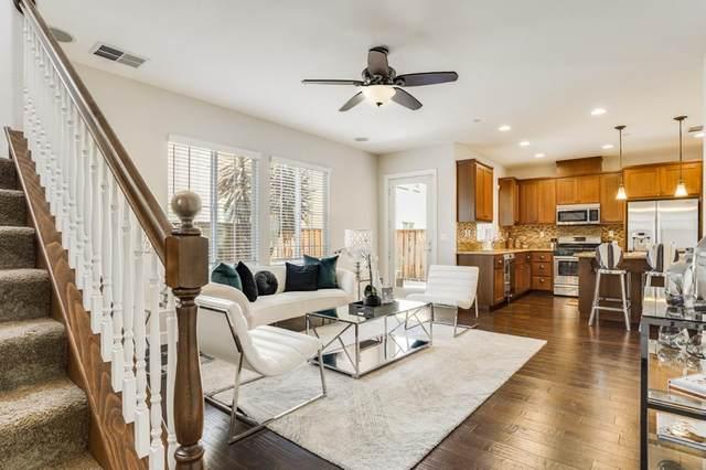 5386 Chesbro Avenue, San Jose, CA 95123 (#ML81853812) :: Plan A Real Estate