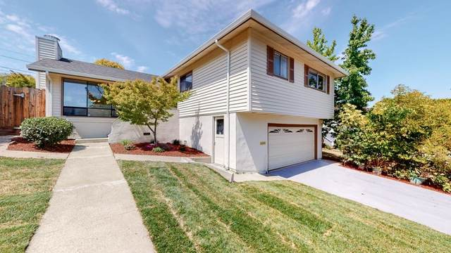 2850 Hastings Avenue, Redwood City, CA 94061 (#ML81856129) :: eXp Realty of California Inc.