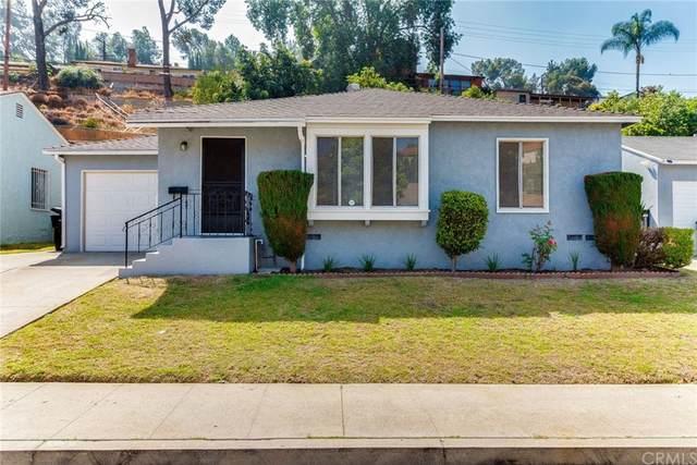 1002 Loma Verde Street, Monterey Park, CA 91754 (#SB21163086) :: Doherty Real Estate Group