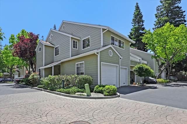 201 Ada Avenue #15, Mountain View, CA 94043 (#ML81856132) :: eXp Realty of California Inc.