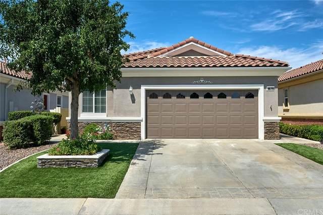 1679 Scottsdale Road, Beaumont, CA 92223 (#EV21166980) :: RE/MAX Empire Properties