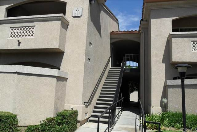 375 Central Avenue #43, Riverside, CA 92507 (#IV21167398) :: eXp Realty of California Inc.