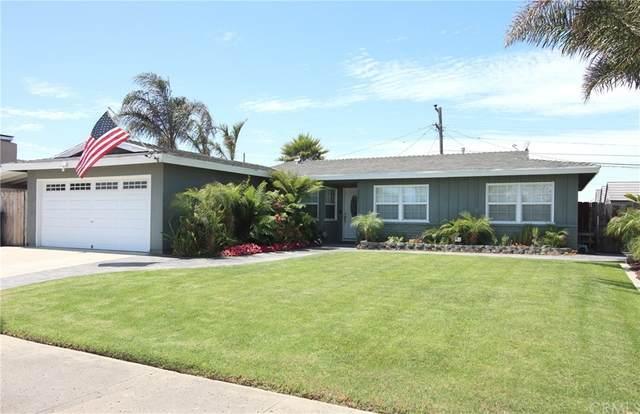3937 Berrywood Drive, Santa Maria, CA 93455 (#PI21167308) :: Realty ONE Group Empire
