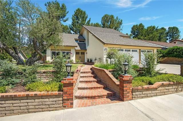 27301 Becedas, Mission Viejo, CA 92691 (#OC21167203) :: Plan A Real Estate
