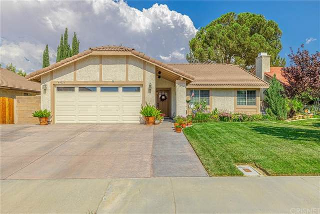 44026 32nd Street W, Lancaster, CA 93536 (#SR21167426) :: Mint Real Estate