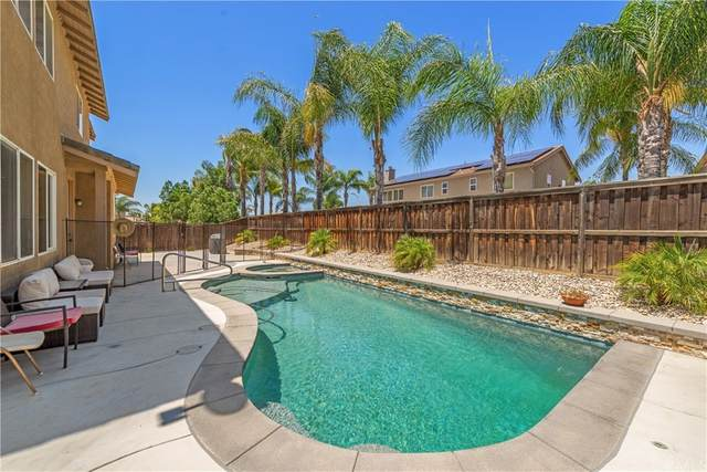 32122 Fern Street, Winchester, CA 92596 (#SW21167328) :: EXIT Alliance Realty