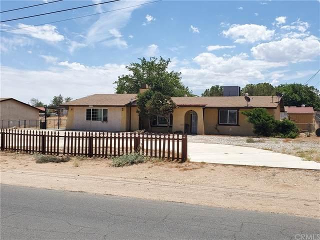 12669 Cypress Avenue, Victorville, CA 92395 (#CV21167430) :: Zutila, Inc.