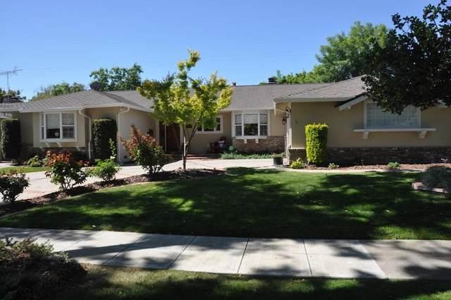 5240 Rhonda Drive, San Jose, CA 95129 (#ML81856142) :: Plan A Real Estate