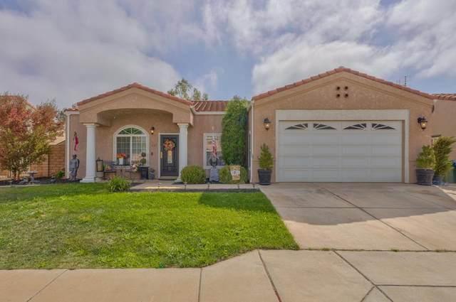 489 Venice Way, Gonzales, CA 93926 (#ML81854224) :: Plan A Real Estate